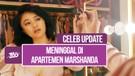 Celeb Update! Status Marshanda di Kasus Kematian Anak Karen Pooroe