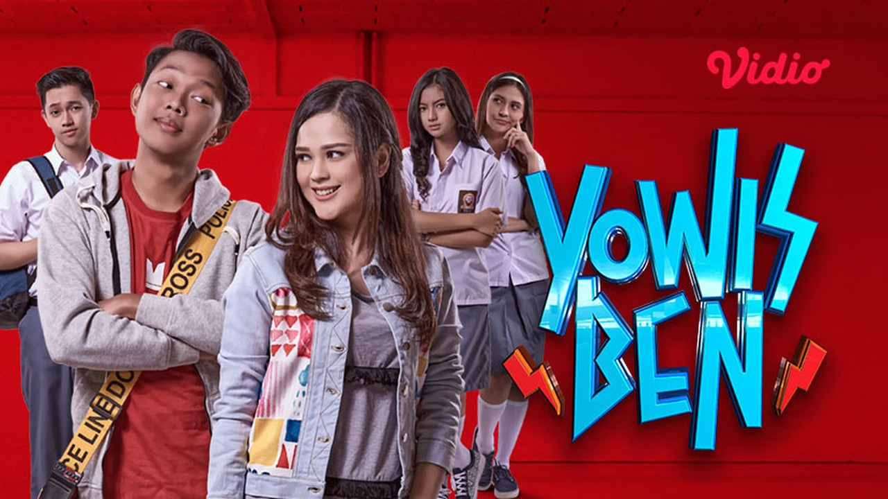 Nonton Streaming Film Yowis Ben 2018 Full Movie Vidio