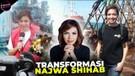 Kenapa Najwa Tak Pernah Pakai Hijab Ini Deretan Fakta Perjalanan Karier Sang Jurnalis Najwa Shihab