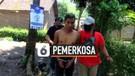 Detik-detik Penangkapan Tiga Pemuda Pemerkosa Siswi SMA