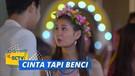 Untuk Kedua Kali, Migo Nembak Anya Dengan Romantis! | Cinta Tapi Benci Episode 11