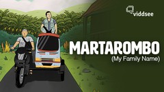 Film Martarombo by Viddsee