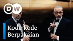 DW Dresscode - Kode-kode Berpakaian – Apa Sebenarnya Arti Semua Peraturan Gaya Ini
