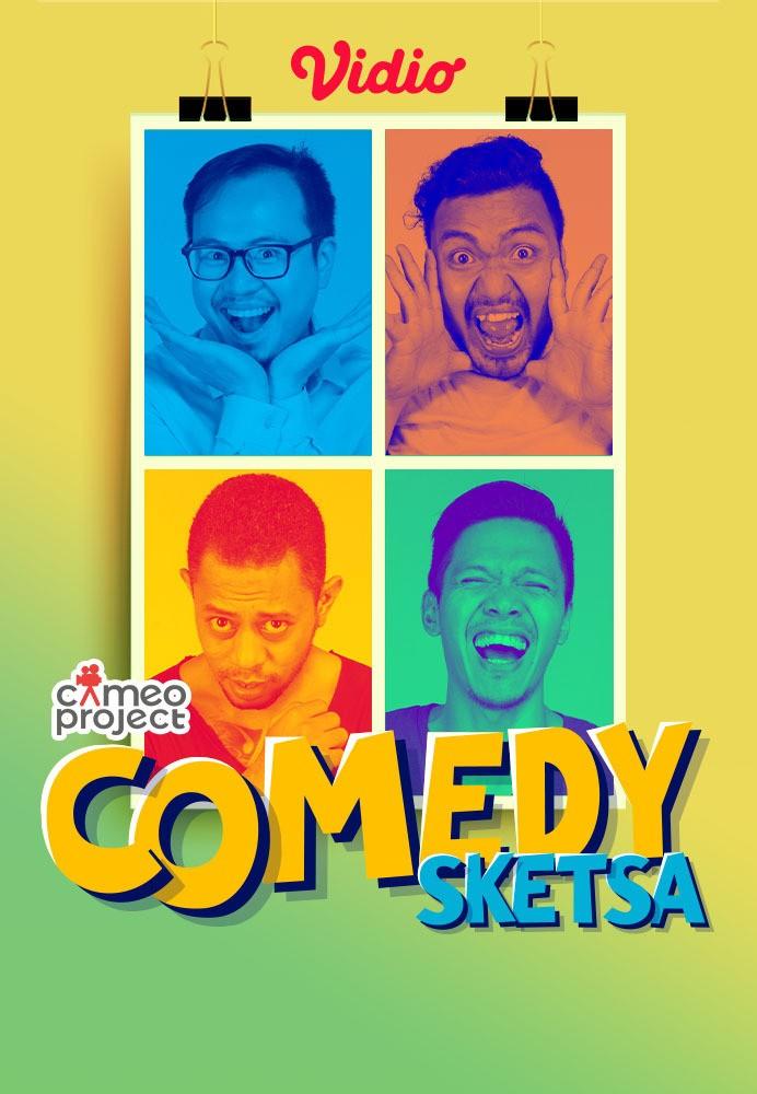 Cameo Comedy Sketsa