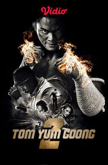 Tom Yum Goon 2