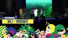 Indomie Seleraku, MLI 'Penjilat' Sponsorku : 1 Segmen Khusus! | ON OFF FESTIVAL 2019