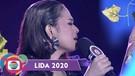 """Merdu Mendayu! Nia (Sulsel) """"Cinta Dan Dilema"""" Sampai ke Hati Raih 1 So dari Eko Tjandra LIDA 2020"""