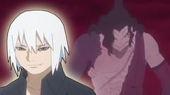 Suigetsu Ingin Ninja Pendekar Samehada, Shizuma Kalah, Ini Alasannya di Anime Boruto