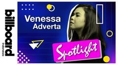 Cerita di Balik Lagu 'Senyap Namun Riuh' dari Venessa Adverta | Billboard Spotlight
