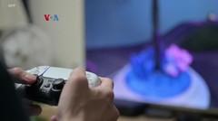 Konsol Video Game Tetap Diminati