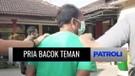 Kesal Utangnya Tak Dibayar, Pria di Bangkalan Bacok Temannya Sendiri hingga Tewas