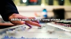 Dasi dan Gincu - Rhoma irama ft Riza | Eko sukarno ft Ummi | Lirik | Mp3