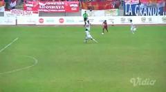 Football INA vs. MYR - Gol Kedua Indonesia