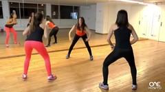 Zumba Workout - Body Toning