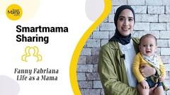 Smartmama: Sharing Life as a Mama