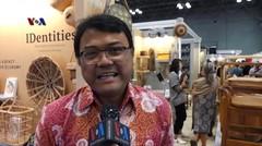 Produk Indonesia Mencuri Perhatian Pameran NY NOW 2019