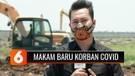 Pemprov DKI Siapkan Lahan Makam Baru untuk Korban Covid-19