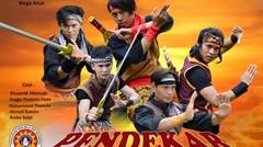 ISFF2016 Pendekar the Movie Trailer PALEMBANG