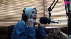 Zaskia Adya Mecca on Fun Fearless Female Profile