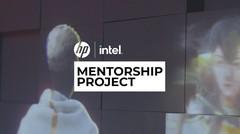 HP Mentorship Project #3
