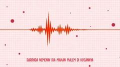 Cowok Ini Jadi Korban KDRT Yang Dilakukan Oleh Pacarnya! CeritaCinta