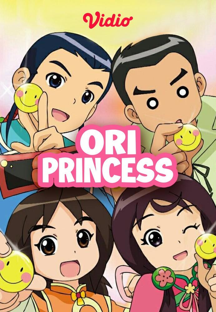 Ori Princess