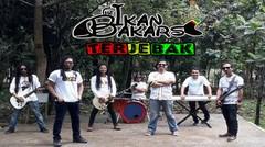 The Ikan Bakars - Terjebak (Ofiicial Music Video)