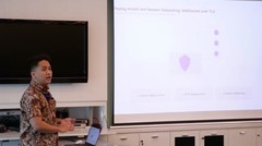 Tech Talk #81 - WebSocket Authentication on Vidio.com