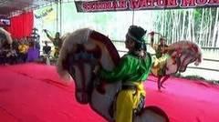 Jantilan Kudo mekar kencono feat rogo denowo putro