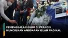Masjid di Paris Tutup Imbas dari Tragedi Pemenggalan Guru