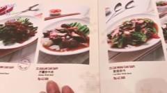 Makan Murah di Ta Wan