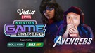 Nonton Game Bareng : Pokopow!  Marvel's Avengers Part 3 | Vidio E-Sports
