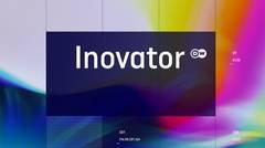 Inovator 36-2020 - Pemburu badai abadikan keajaiban alam