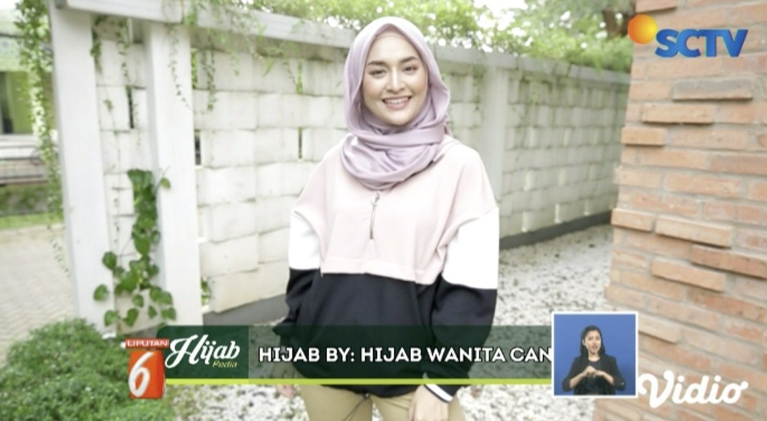 Streaming Hijabpedia Tutorial Hijab Untuk Olahraga Liputan 6 Siang Vidio