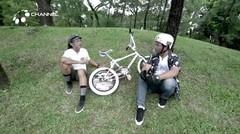 FREESTYLER BMX (ANGGA) - EXPLORIDE EPS 1 PART 3