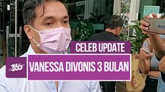 Celeb Update! Pihak Vanessa Angel Akan Ajukan Banding Masa Tahanan