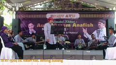 Tabassam Gambus Al-Hikmah Bandung Arabian Live Music
