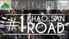 Kultura (Thailand Travel Series) - #1 Khao San Road
