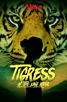 Tigress of The King River