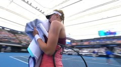 Match Highlight | Dayana Yastremska 2 vs 0 Angelique Kerber | WTA Adelaide International 2020
