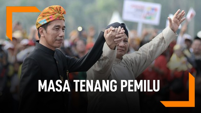 80 Gambar Gambar Meme Hari Tenang Pemilu Terlihat Cantik