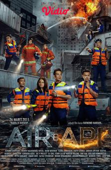Air & Api : Si Jago Merah 2