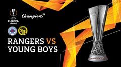Full Match - Rangers vs Young Boys | UEFA Europa League 2019/20