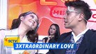 KURANGGG NIHH.. Fero Masih Mau Ngobrol Sama Yuki | 3xtraOrdinary Love