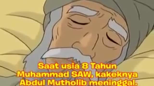 Kartun Anak Islami Kisah Kelahiran Nabi Muhammad Saw Vidio Com