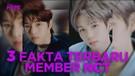 3 Fakta Member Baru NCT Sungchan dan Shotaro