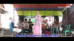 Bentang Manglayang - Risma Rosalinda (Girbal Accoustics)