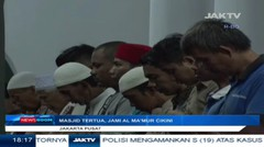 Masjid Tertua Di Jakarta