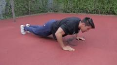 Push Up Variation Untuk Membentuk Otot Dada