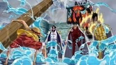 One Piece!!!  Maki otsuki - Memories